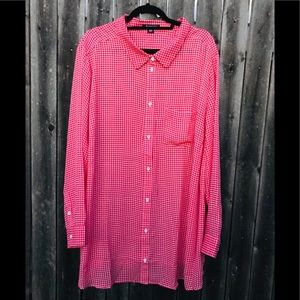 Roman's light weight button up